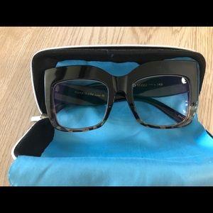 zeelool Accessories - Zeelool Alberta cat eye reading glasses 1.75